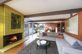 rare eichler home in orange u2013 with no atrium u2013 sells for full