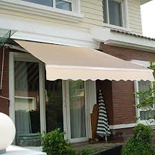 Retractable Waterproof Awnings The 45 Safest Awnings Canopies U0026 Umbrellas