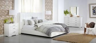 white leather bedroom sets leather bedroom suite donatz info