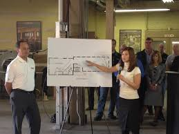 the genesee brewery unveils plans to turn century old packaging