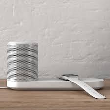 speaker design dezeen