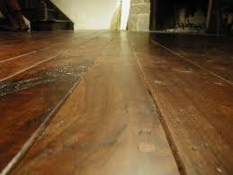 Laminate Flooring Walnut Mr Timbers Antique Black Walnut Wood Floor Reclaimed Wood And