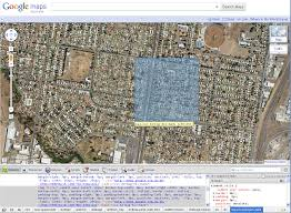 Chrome Maps Gettin The Most Up To Date Version Of Google Image Server