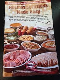 boston market menu catering and other meal options available for