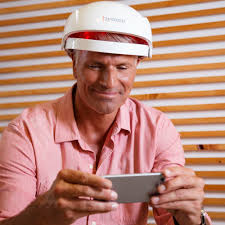 Can Wearing Hats Cause Hair Loss Amazon Com Irestore Laser Hair Growth System Fda Cleared Hair