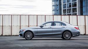 used 2016 mercedes benz c class sedan pricing for sale edmunds