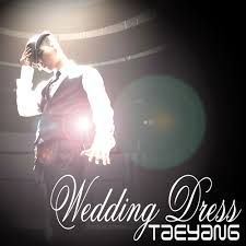 wedding dress version lyrics wedding dress taeyang lyrics eng version