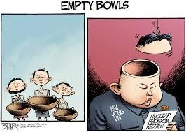 Nate Beeler Cartoons Beeler Cartoon North Korea U0027s Kim Jong Un The Idea Log