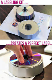 how to make simple dvd labels and case covers with free templates
