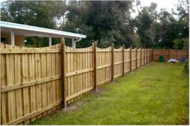 Privacy Fence Ideas For Backyard Wooden Fences Pictures Of Fences