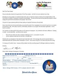 awesome donation form template photos best resume examples for