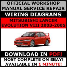 lancer car manuals and literature ebay