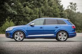 audi jeep 2017 audi q7 sq7 review 2016 parkers