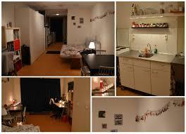 College Dorm Tv Student Residences Auc