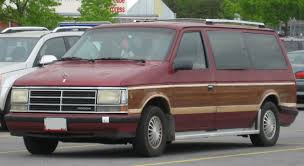Dodge Ram Wagon - 1984 dodge ram wagon information and photos momentcar