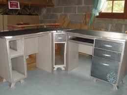 faire un bureau d angle simplement simple comment faire un meuble d angle comment faire un