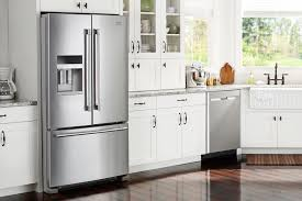 fingerprint proof refrigerator delivers on its promise most wanted