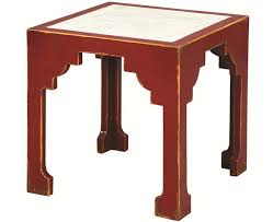 Square Accent Table 20 Fantastic Asian Furniture Accent And Side Tables Home Design