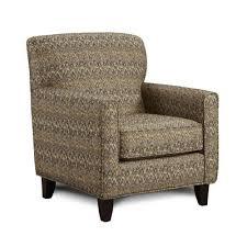 Antique Accent Chair Fusion Furniture Accent Chairs 532 Alt Renaissance Antique