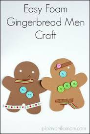 craft sayings and poems attach this poem to any gingerbread man
