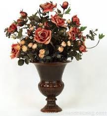 silk floral arrangements elegantwoman org