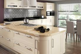 Cream Kitchen Cabinet Doors by Kitchen Simple Wooden Countertops Backsplash Color Cabinets Best