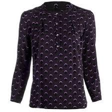 cynthia rowley blouse cynthia rowley shadow dots blouse polyvore
