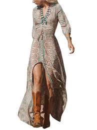 15 best cute dresses to wear with cowboy booots images on