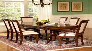 Solid Cherry Dining Room Furniture by Furniture Splendid Cherry Wood Dining Room Set Solid Formal Sets