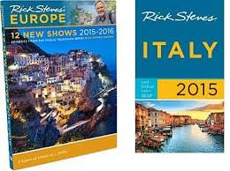 rick steves italy cities of dreams kpbs