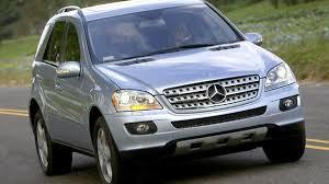 ml mercedes 2007 mercedes ml 320 cdi mercedes ml cdi dispels diesel