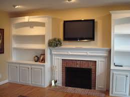 Custom BuiltIn Cabinet Traditional Family Room Cincinnati - Family room built ins