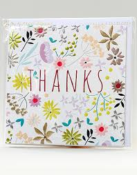 thank you cards belly button designs thank you cards platinum range card packs