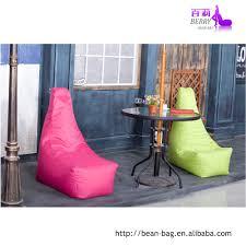 Bean Bag Furniture by High Back Bean Bag Chair High Back Bean Bag Chair Suppliers And