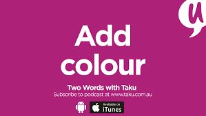 How To Type Resume In Word With The Accents Episode 21 U2013 Rogue Resumes To Cvs U2013 2 Add Colour Taku Mbudzi