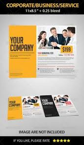 business flyer templates modern corporate business flyer i