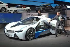 bmw hybrid sports car bmw to develop m8 hybrid sports car 13874 car pictures at