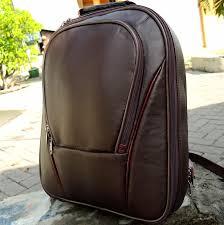 Tas Dc Asli tas ransel laptop kulit asli tr 122 zona tas dompet kulit asli
