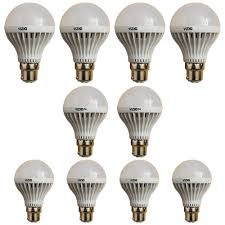 Led Light Bulb Brands by Set Of 10 Led Light Bulbs From Vizio General Home Electronics