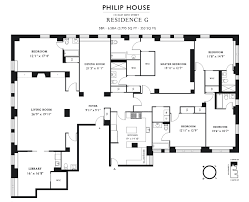 interesting inspiration house floor plans with measurements 9 plan