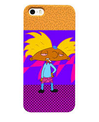 hey arnold hey arnold phone case