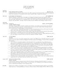 10 Great Good Resume Objectives Slebusinessresume Com - browse business resume sle 2018 best business resume exles