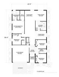 1400 sq ft house designs house plans