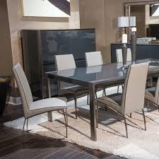 decorating aico torino dining set by michael amini furniture with