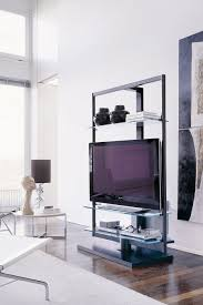 Modern Tv Room Design Ideas Furniture Small Room Design With Recangle Black Minimalist Tv