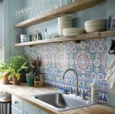 blue tile backsplash kitchen tags 100 beautiful nice tiles subway tiles backsplash colorful aqua blue orange mandala