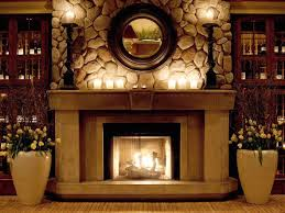 decorate your mantel for winter mantels winter picture and