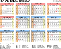 calendar with holidays 2016 pictures images