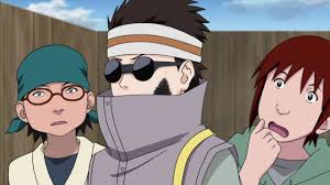 aburame shino japanese anime wiki fandom powered by wikia