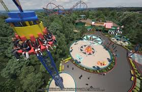 Six Flags Over Georgia Parking Six Flags Over Georgia Sfog Discussion Thread Page 412 Theme